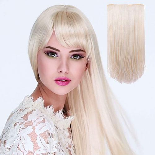 Clip in vlasy: sada ENVY