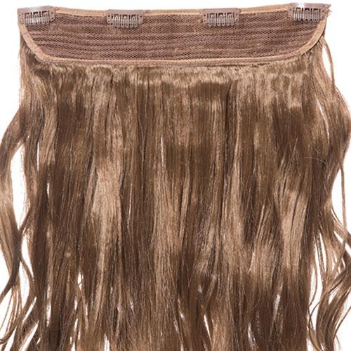 Vlnitý Thermofibre™ Clip in vlasy