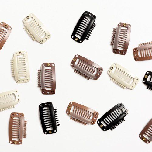 Clips – spony na predlžovanie vlasov